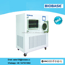 Biobase Freezing Dryer-Square Cabinet Type Screen Freeze Drying Cabinet