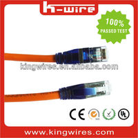 high quality cat7 patch cable