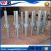 Low water absorption female pvc insulating terminal joint