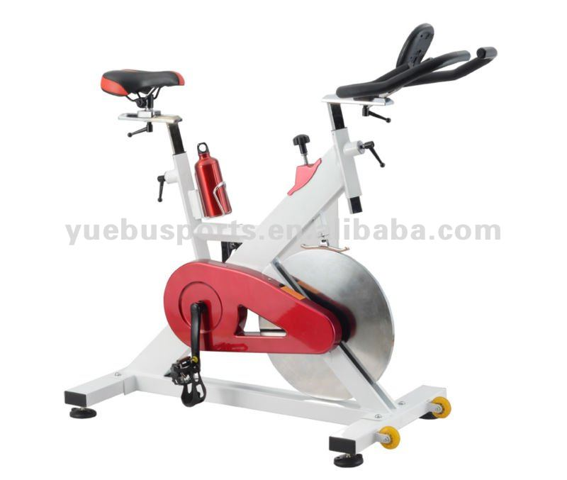 Gym use Exercise Bike/Spin Bike,heavy flywheel bike