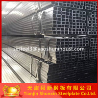 Contact Supplier Chat Now! Mild Steel Hot Rolled Square Hollow Section with ASTM A500 Standard,tube8 japanese