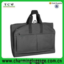2017 wholesale mens suit garment bag/ mens suit cover bag