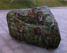 Waterdicht Polyester 180 T motorfiets body scooter cover motorcycle tent cover