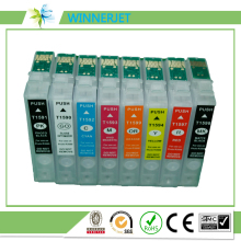 wholesale price refilling ink cartridge used for epson R2000, printer ink cartridge for epson
