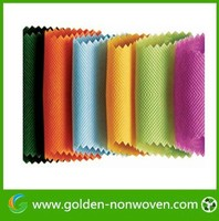 Viscose and polyester ratio soft spunbond non woven fabric for wipes