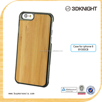 Unique bamboo cell phone case, wood cell phone case for smartphone