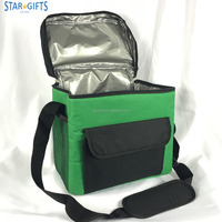 China Manufacturer Custom Aqua Small Portable Insulin Cooler Storage Bag