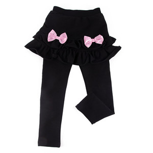 Girls Boutique Clothing Kids Pants Children With Factory Price