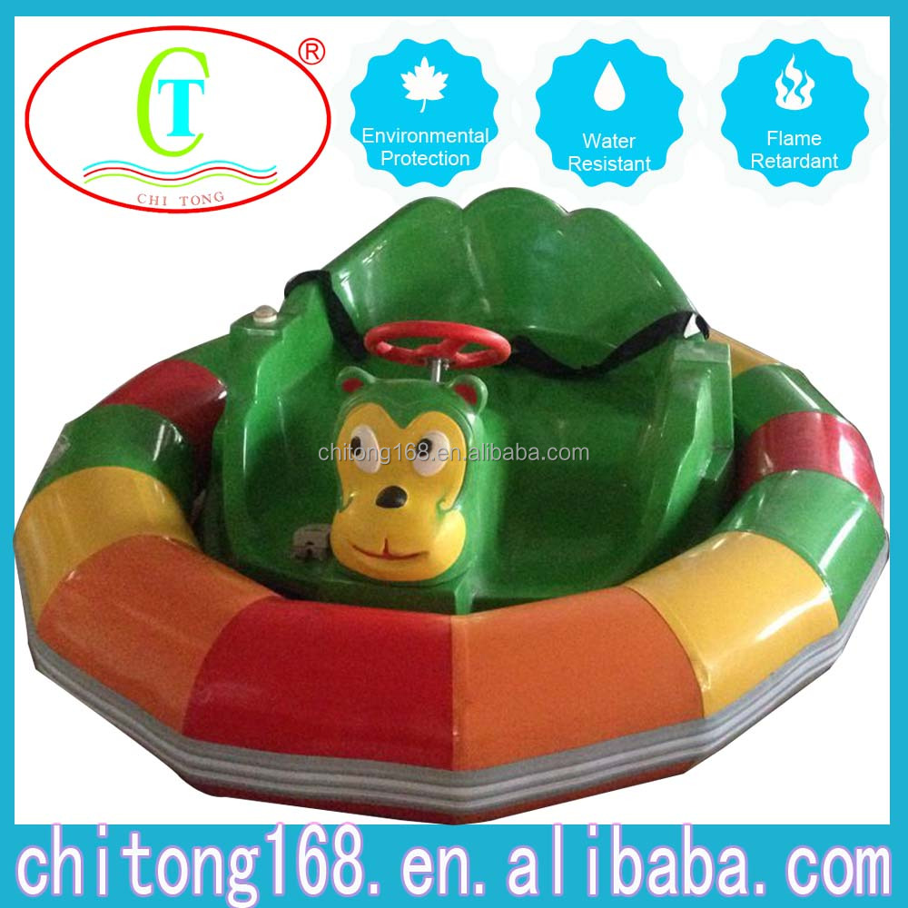 Chinese Electric Bumper Car For Children