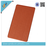 Perfect tablet case 3 folding leather case for google nexus 7 II 2nd Generation