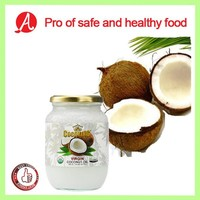 Natural Organic Coconut Oil