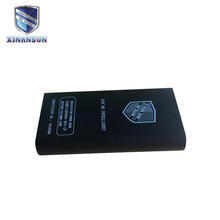 cell phone cheap creative custom digital emergency power bank with two output for Law enforcement instrument