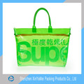 New design PVC waterproof beach bag with nice printing