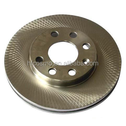 Car brake disc high quality made in China
