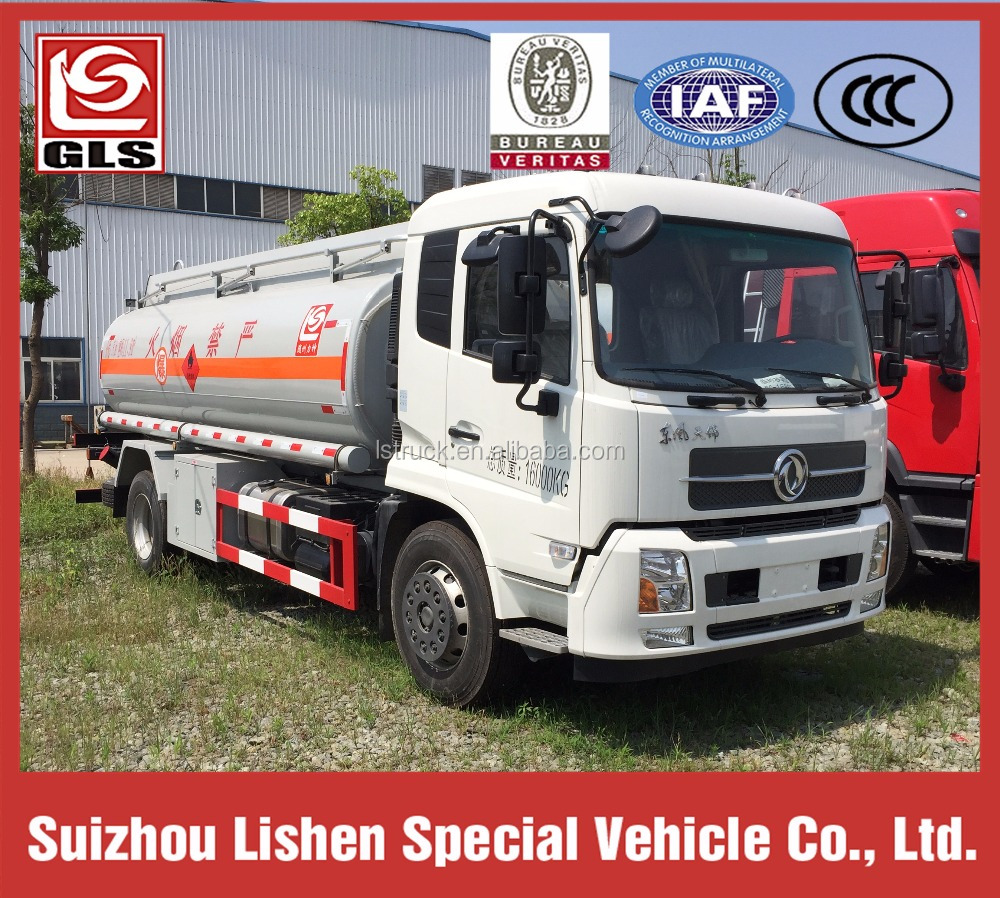 chinese good crude oil tank truck,diesel delivery tanker,fuel bowser