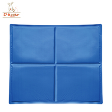 factory wholesale table plate mat cool gel pillow pet pad