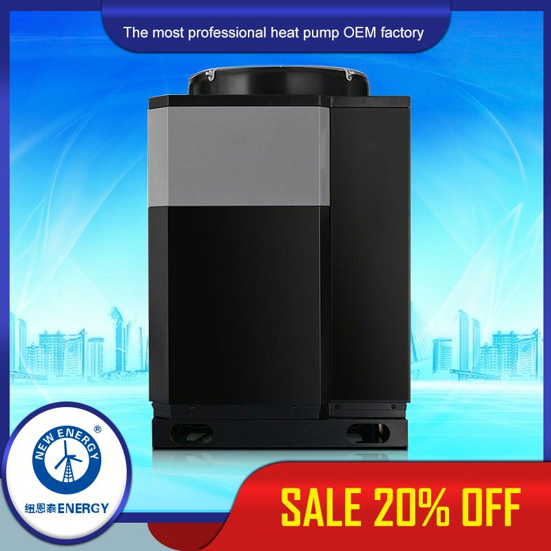 Promotion price for industrial 19.7kw cheap 3.5kw water heater heat pumps