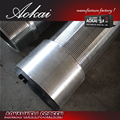 sand johnson water well stainless steel drum screen SS202