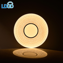 Langde Cheap Double Color Wall Lamp Dimmable Led Ceiling Down Light 12V