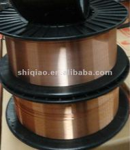 Large spools for wire --5/15/20 KG/SPOOL welding wire ER70S 6