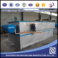 High performance Dyeing effluent treatment plant, dyeing waste water treatment/dyeing sewage treatment
