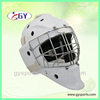 2014 professional high quality cool style ice goalie mask for adult foam hockey helmet