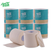 Customized Own Logo And Design, Paper Toilet Tissue,Jumbo Roll Paper