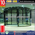 Australia standard aluminium auto sliding door with high quality hardware
