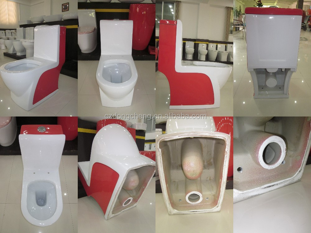 washdown one piece wc brand toilet