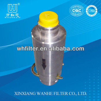 Pilot filter element for coal mine from Xinxiang wanhe filter