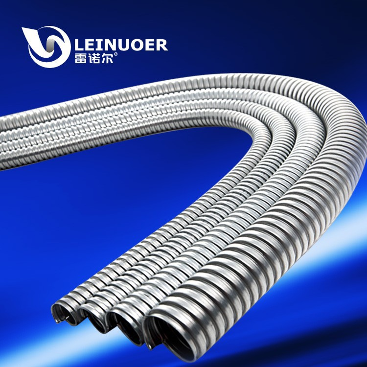 Cable Protector Galvanized Steel flexible metal hose