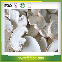 Best Selling High Quality Freeze Dried Mushroom