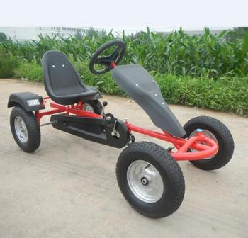 adult pedal kart toys in motion 4 wheel drive dune buggy