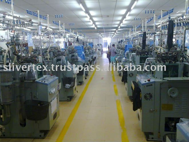 socks machine manufacturers