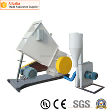 Top level professional plastic baskets crusher