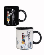 2015 Brand Labels Mug Magic Ceramic Gift