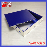 plastic enclosures IP66/67 Electrical Junction box