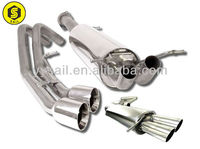 exhaust pipes motorcycle muffler parts