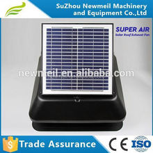 professional high quality waterproof 14inch 30w solar energy product