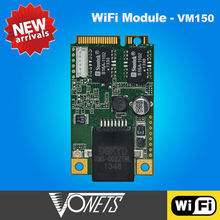VONETS 150mbps RJ45 wireless gps module