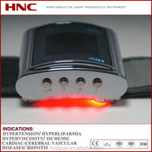 Factory offer high blood pressure cold laser treatment for high blood sugar, high cholesterol