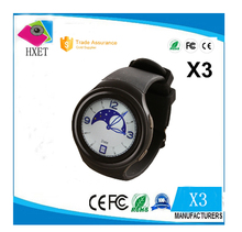 wholesale 1.2G Dual core digital pendant smart watch