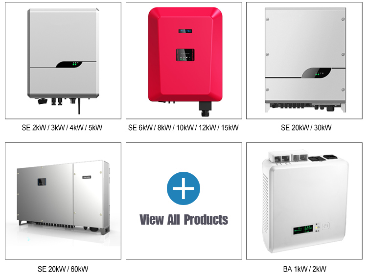 SOYANPOWER PV Inverter