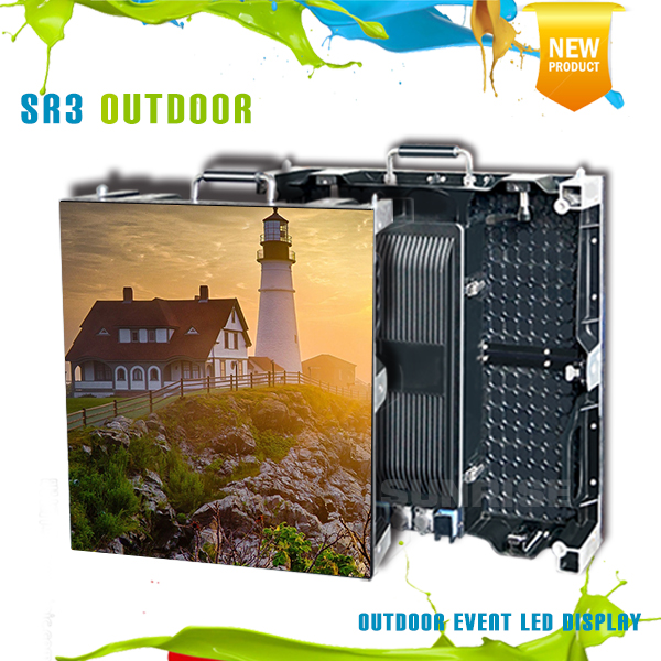 LED Display Screen P6 P5 P4/ Indoor LED Video Curtain p6mm Display