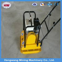 construction industry plate ram, engineering plate compactor