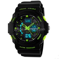 New smart watch sports watch silicone watch with good quality on sale