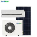 solar air conditioner with good quanlity from nanjing solark solar split air conditioner