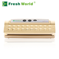 Fresh World vacuum sealer for food in home TVS2013H Vac Master