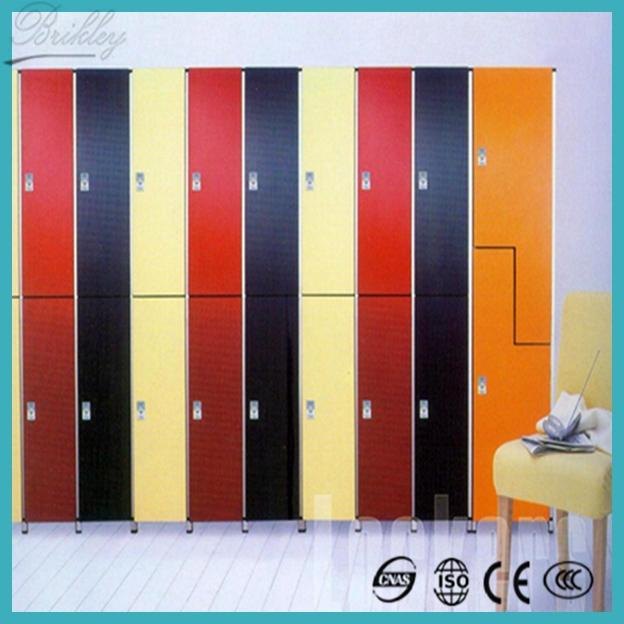 Brand new phenolic hpl locker sets with high quality