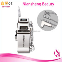 Newest Facial Beauty Water Oxygen Injection Machine/ water oxygen skin whitening